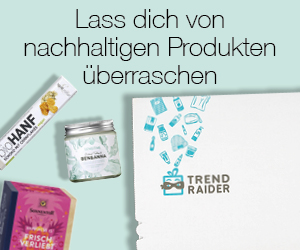 TrendRaider Lifestyle-Box