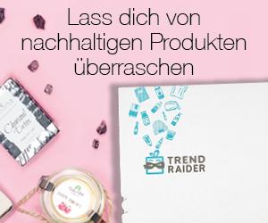 TrendRaider Lifestyle-Box