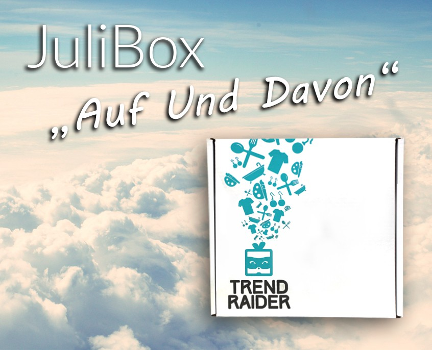 JuliBox Auf und Davon