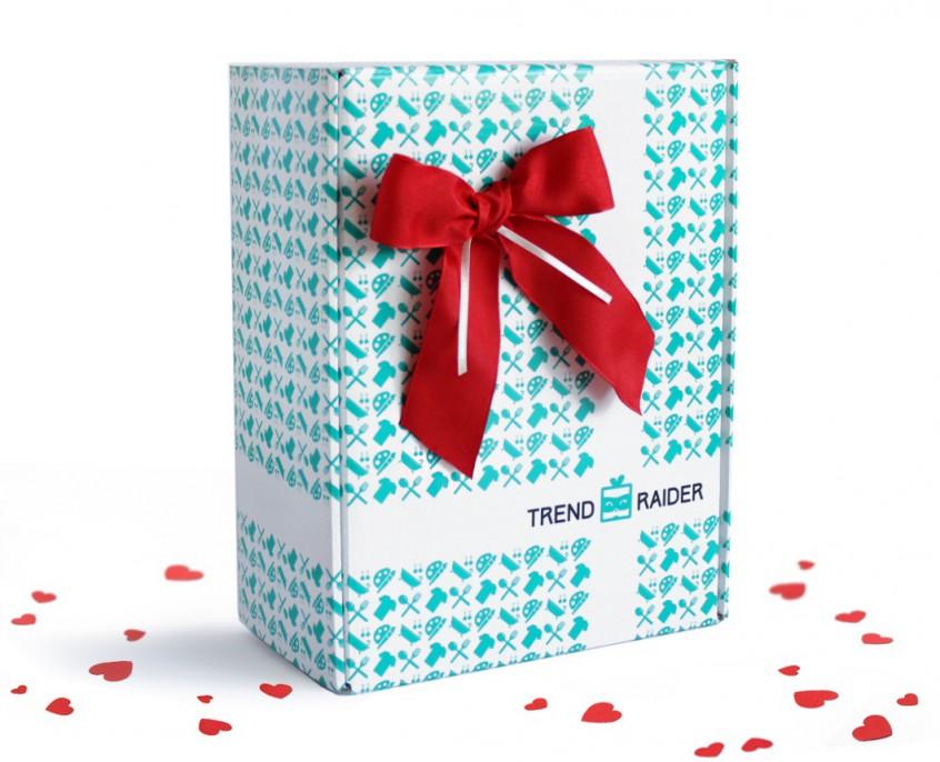 GeschenkBox Titelbild