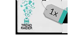TrendBox: Einmalig