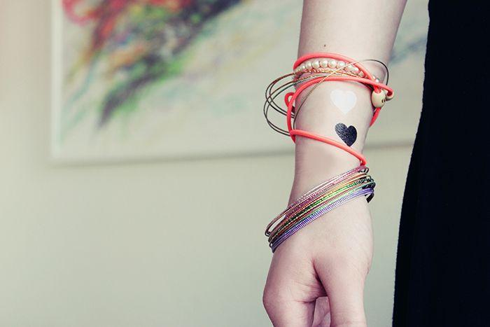 Fonry-Tattoo