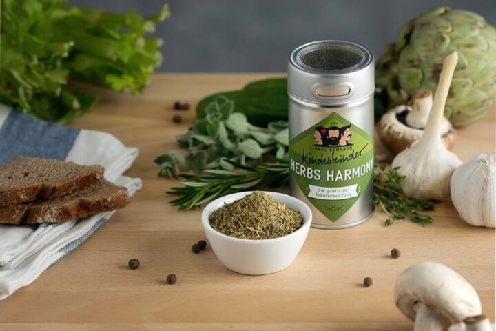 Kindeskinder Herbs Harmony