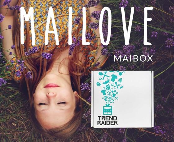 Mailove MaiBox TrendRaider