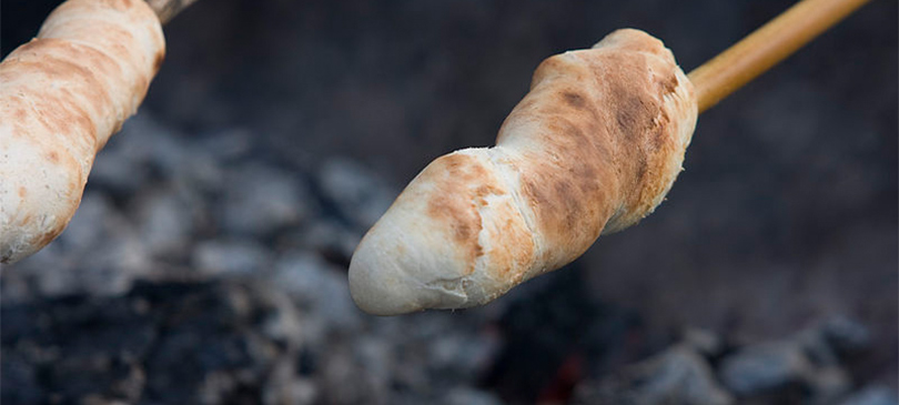 Stockbrot Der Perfekte After Grill Snack Trendraider