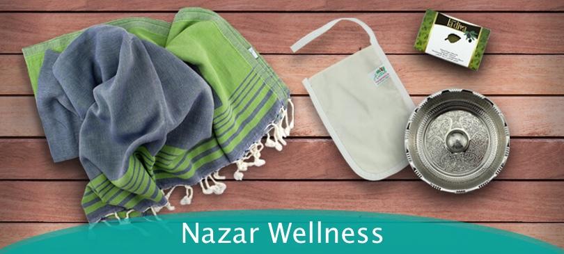 Nazar Wellness Trendraider