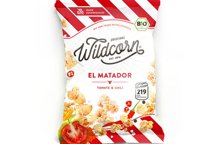 Wildcorn