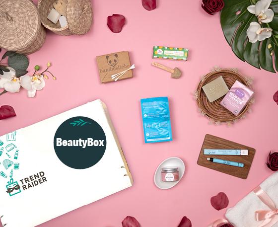 BeautyBox von TrendRaider