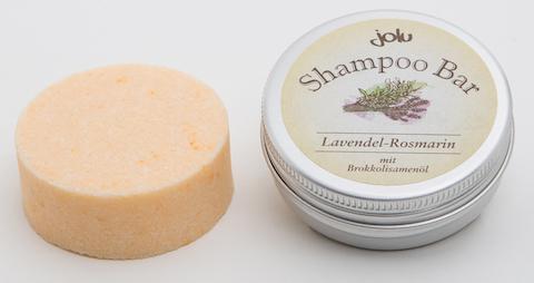 deine-geschenkbox.de jolu Naturkosmetik Shampoo Bar