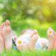 efasit – Über den Fuß bis in den Kopf