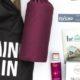 Diese Produkte erwarten dich in unserer FitnessBox!