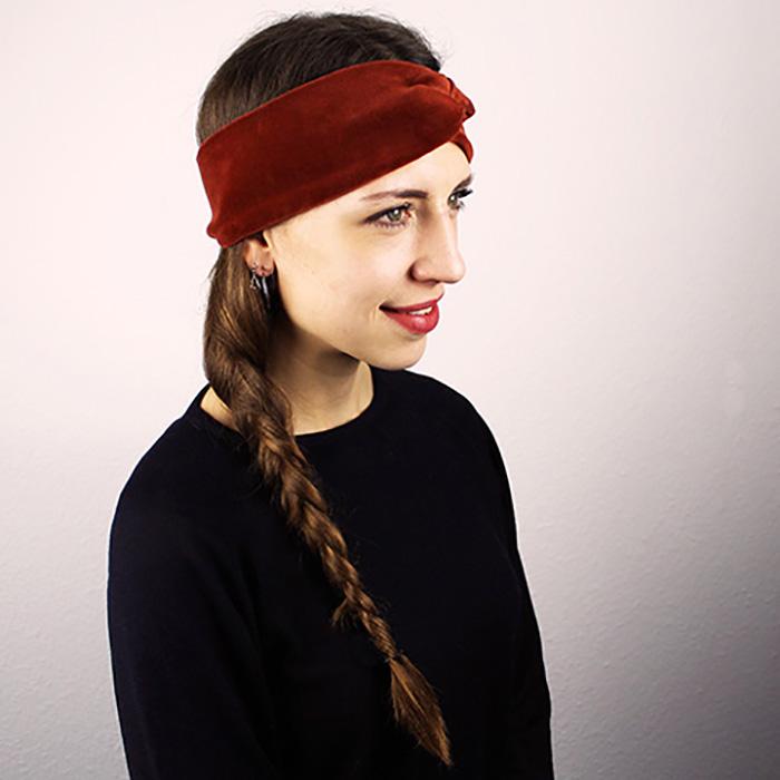 Drei Stirnband Looks Für Den Winter Trendraider