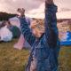 Nachhaltige Festivals: Hier kannst du 2019 grün abfeiern