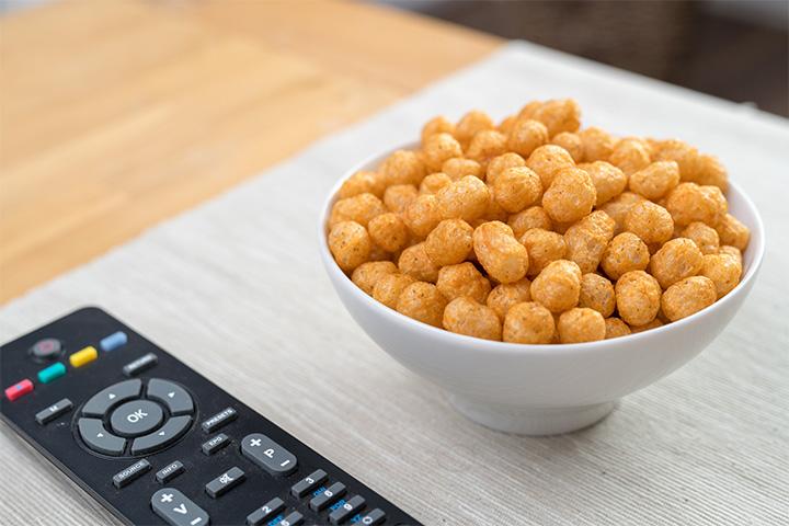 Pernuts