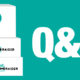 Q & A – Du fragst. Wir antworten.