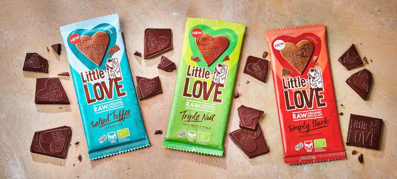 Little Love Schokolade