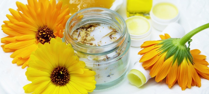 DIY nachhaltige Lippenpflege