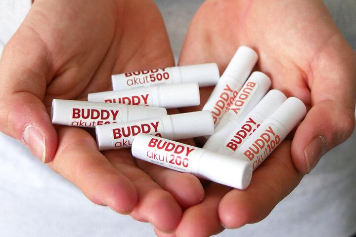 CBD Buddy