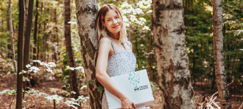 Spoiler Marken Feel the Forest TrendBox September