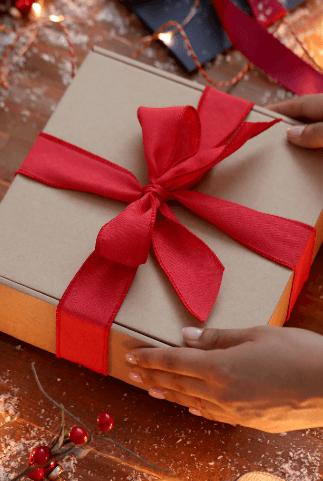 Geschenke an Weihnachten: So überraschen Sie Mitarbeiter, Geschäftspartner und Kunden