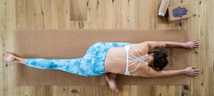 Sapura Yogamatte
