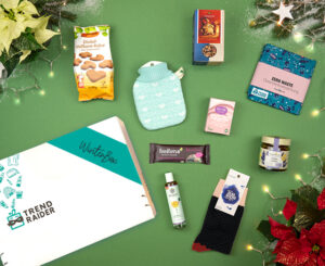 WinterBox_nachhaltige GeschenkBox im Winter_Geschenk im Winter
