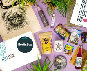BerlinBox_TrendRaider Nachhaltige Berlin Produkte_Geschenk für Berlin Liebhaber_560x457px