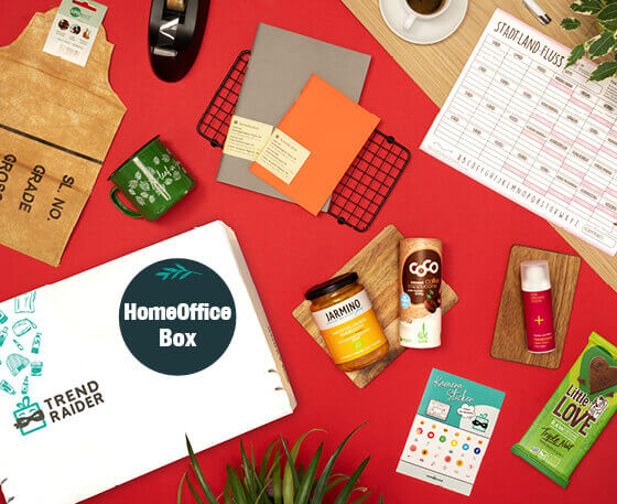 HomeOfficeBox_OfficeBox_TrendRaider_Geschenk für Kollegen_560x457px