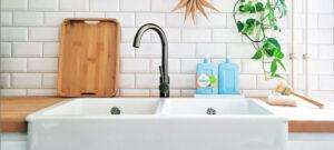 Seepje Spülmittel aus Waschnüssen