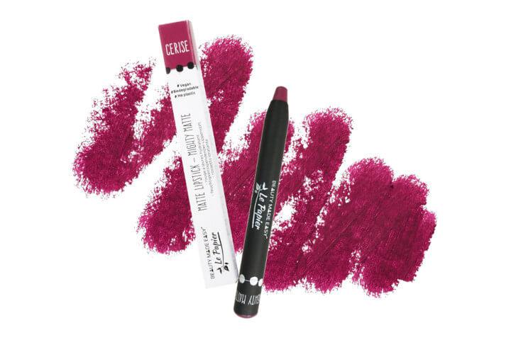 Beauty Made Easy Le Papier Lippenstift