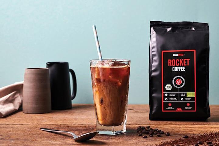 Braineffect Rocket Coffee