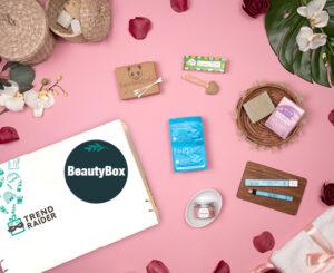 TrendRaider ThemenBoxen - BeautyBox - 560x457