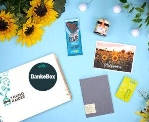TrendRaider ThemenBoxen - DankeBox - 560x457px