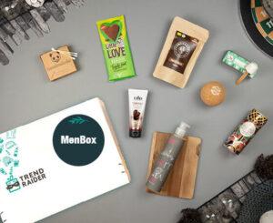 TrendRaider ThemenBoxen - MenBox - 560x457px