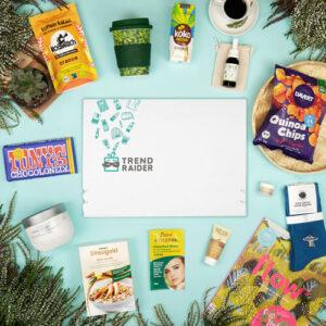 Unboxing TrendBox Oktober-Box 2020 Endless Weekend - 1000px