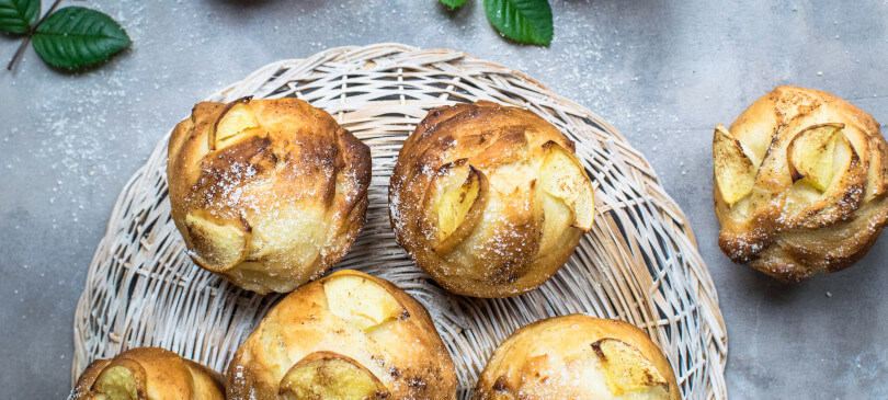 Backefix Muffins