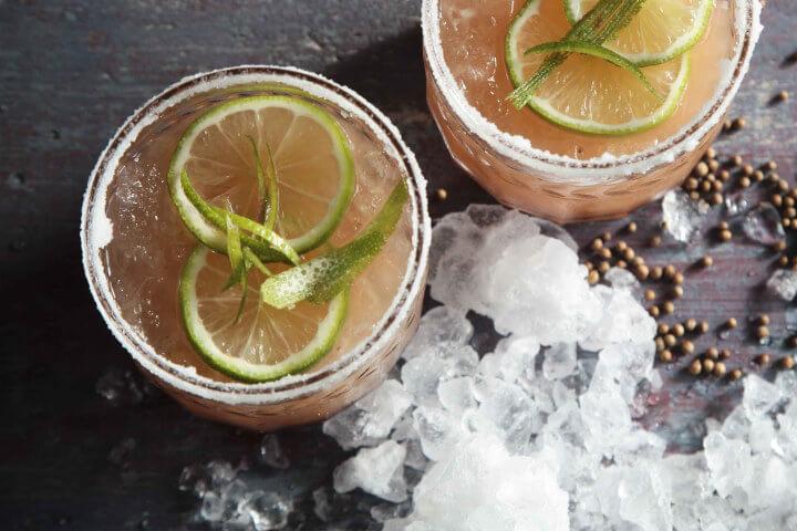 Khoisan Margarita