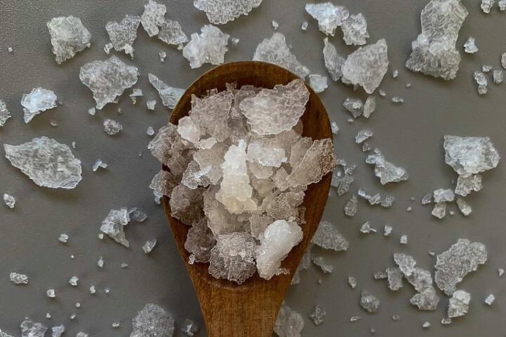 Khoisan Salz