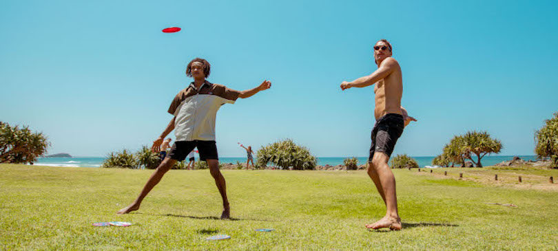 Waboba Frisbee Sport