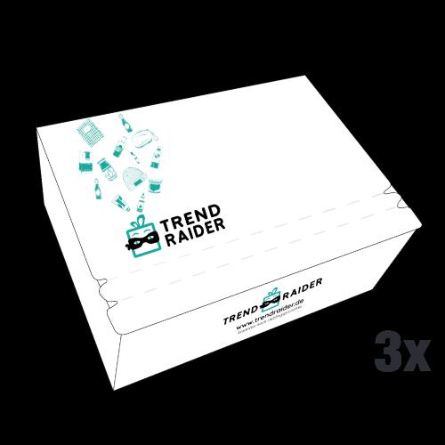 TrendBox - 3 Monate