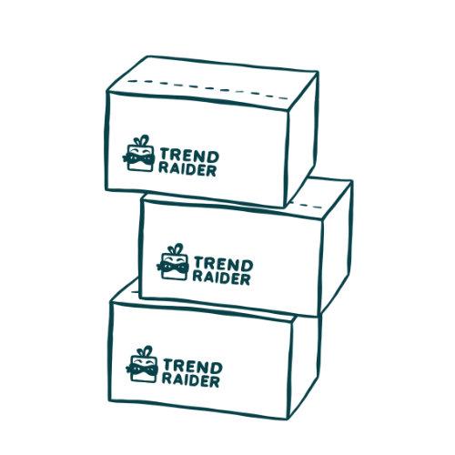 Wähle deine passende TrendBox