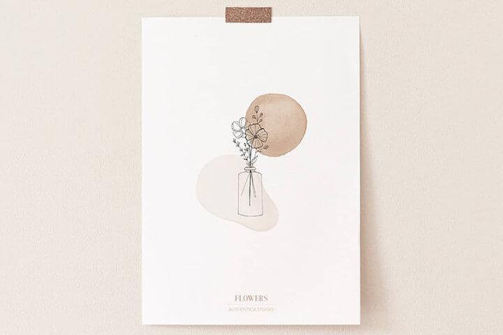 Authentica.Studio Kunstdruck