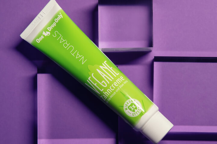 One Drop Only Naturals Zahncreme