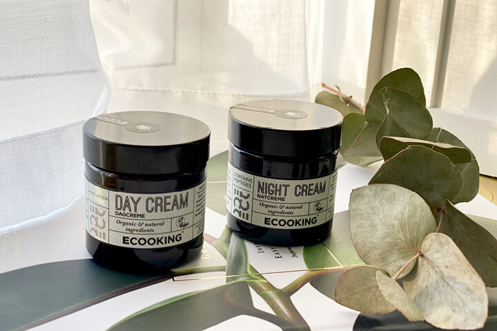 Ecooking Day and Night Cream