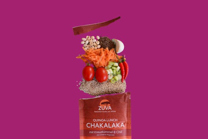 Zuva Foods Chakalaka