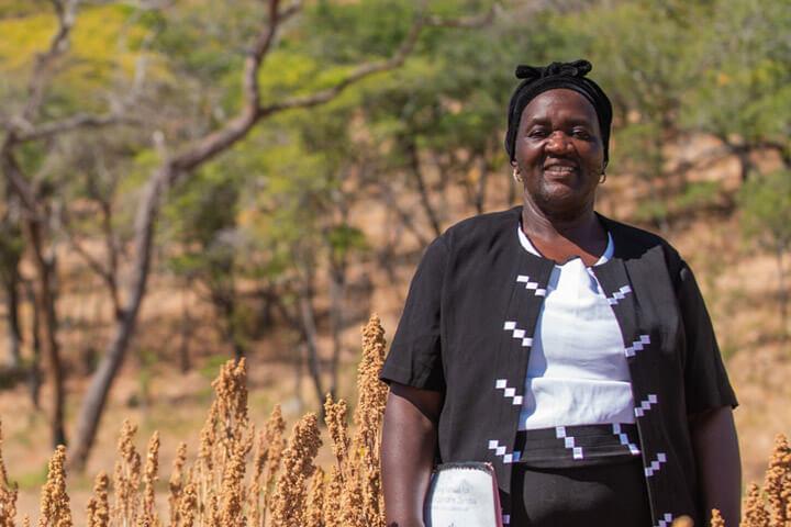 Zuva Foods Farmerin