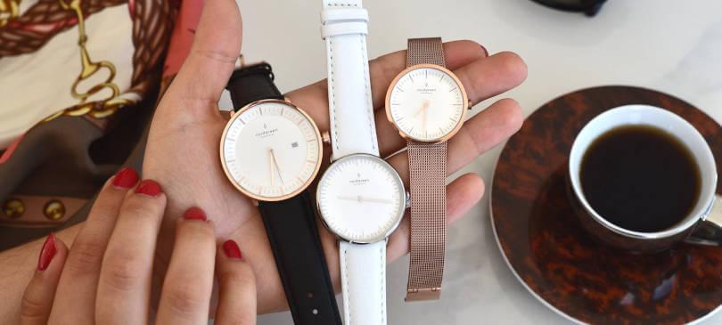 Uhren Nordgreen nachhaltig